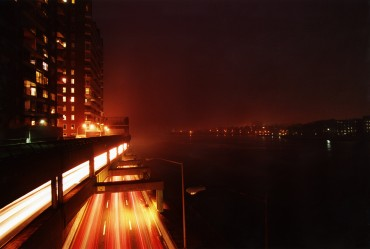 FDR Drive / Homage to the Photon