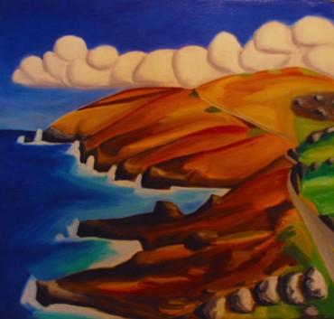 Kalwi Coast
